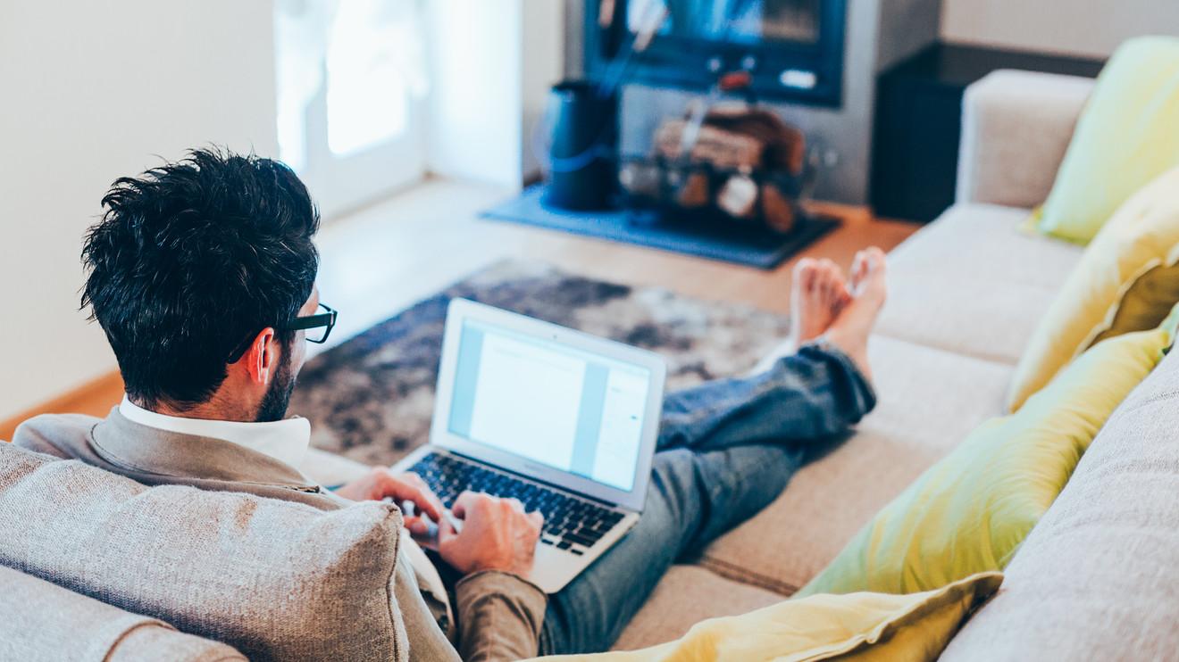 6 راه برای متمرکز ماندن فریلنسرها: وقتی دورکاری ایدهآل ترین شرایط و درآمد را دارد
