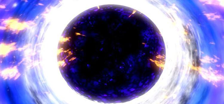 اخترشناسی - زندگی تاریک - ماده تاریک