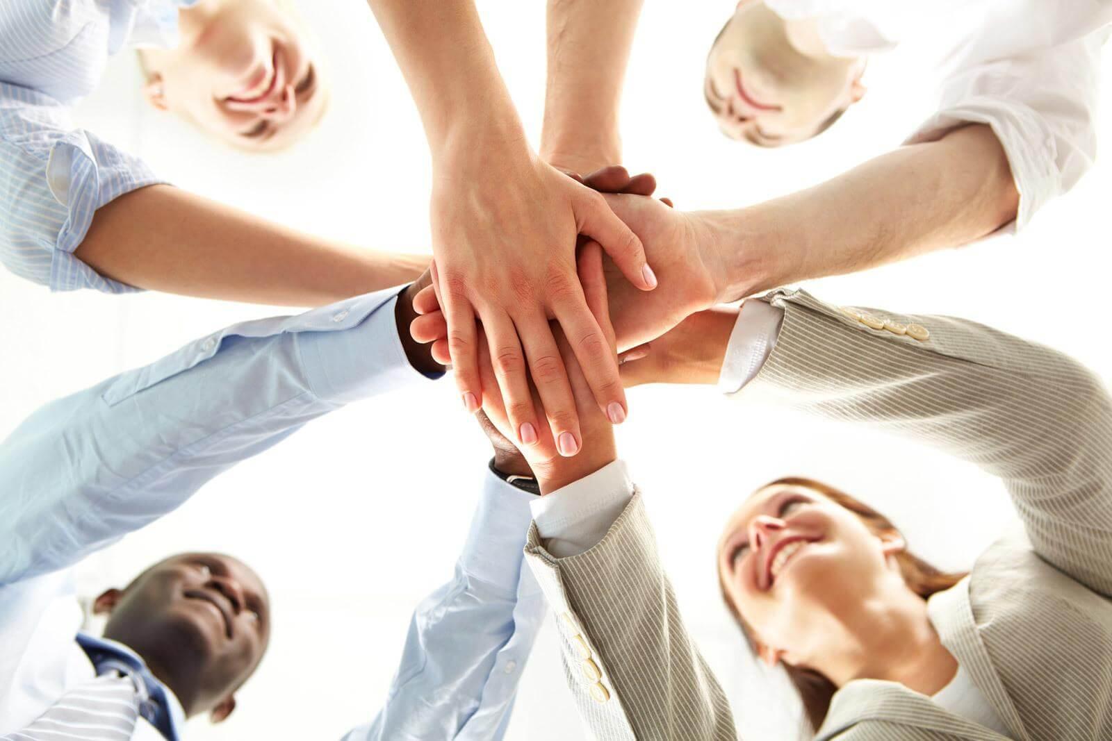 اول انتخاب تیم کاری مناسب، بعد استراتژی کسب و کار!