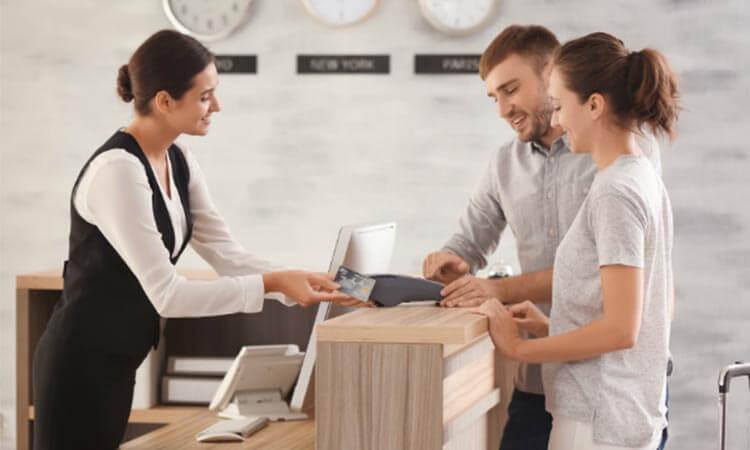 حفظ مشتری - رضایت مشتری - مدیریت کسب و کار
