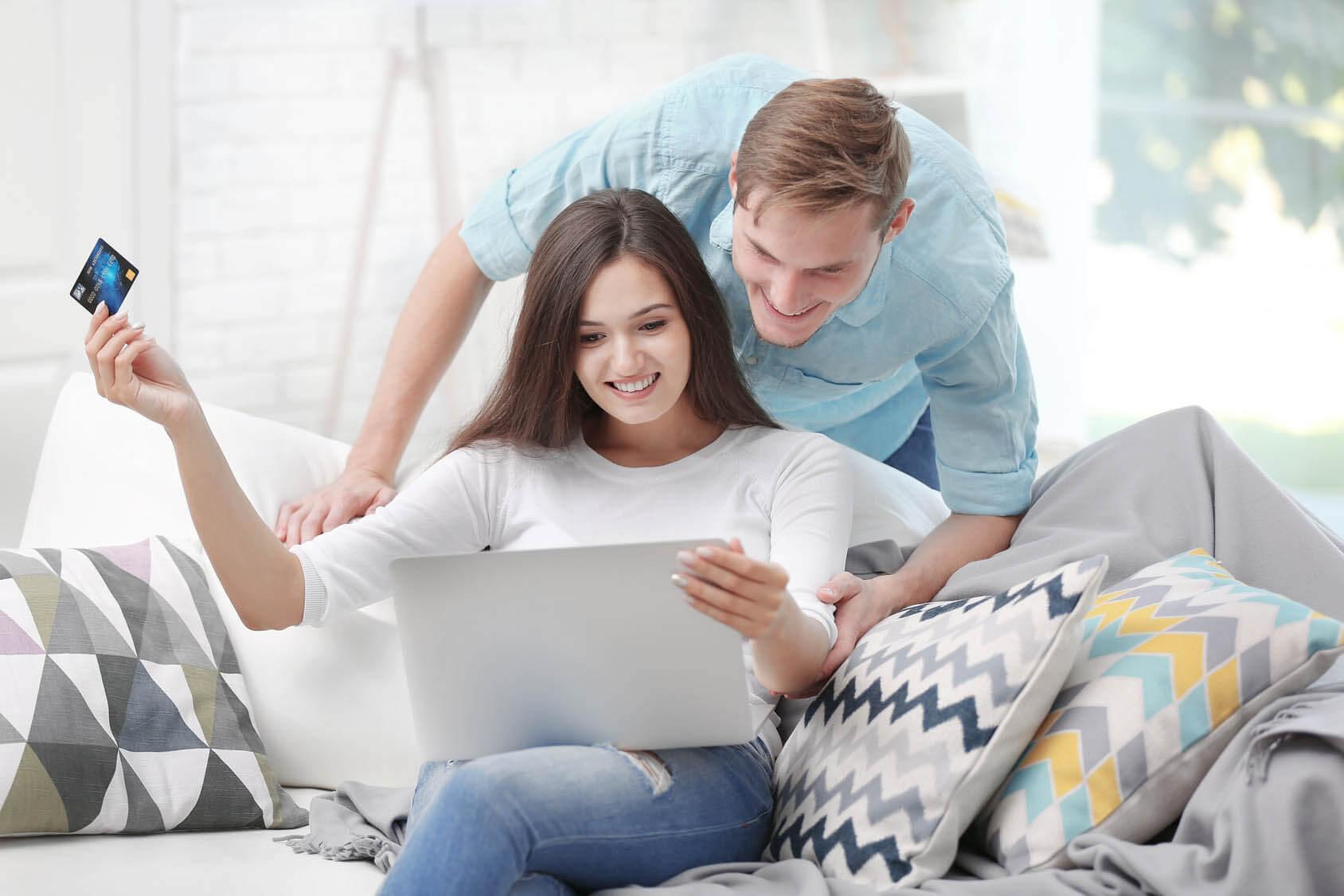 3 روش فروش اینترنتی برای ایجاد رضایت بیشتر در مشتریان