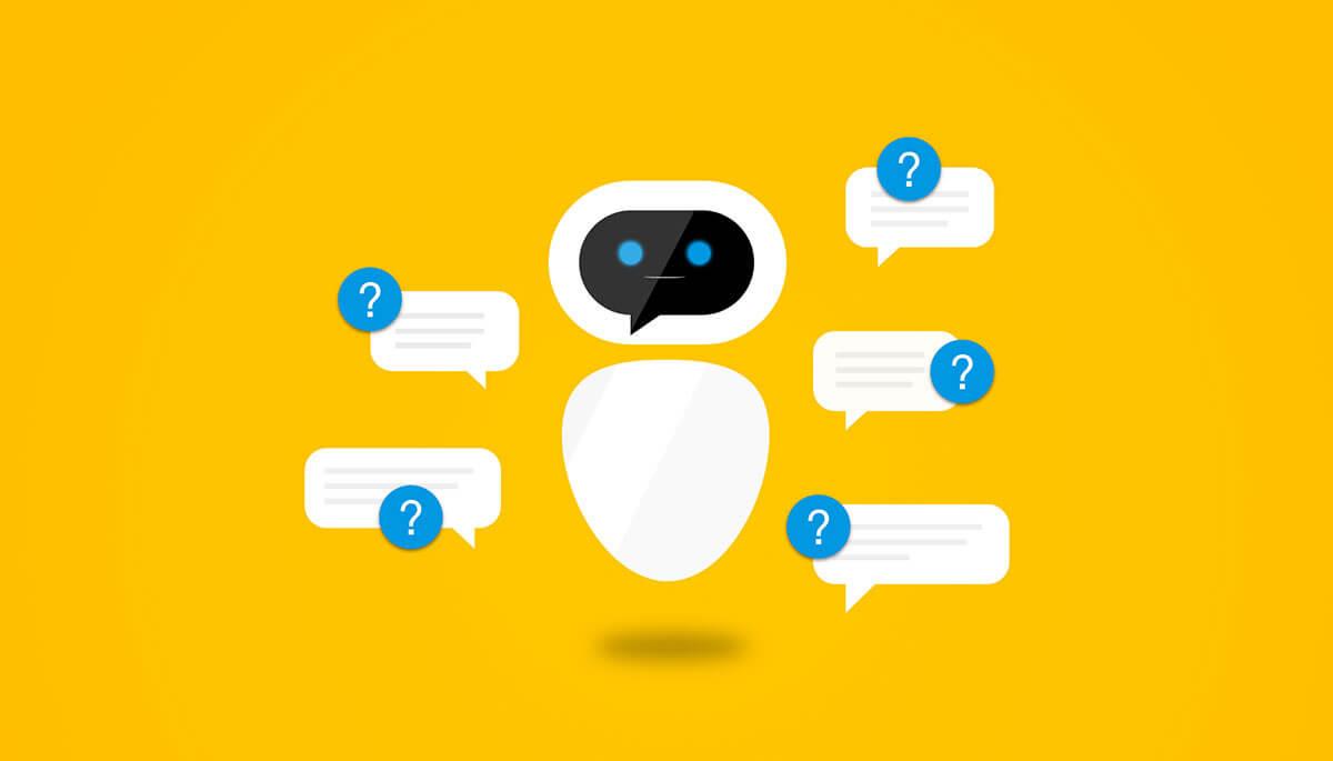 چرا مردم به ربات های چت متشکرم می گویند؟!