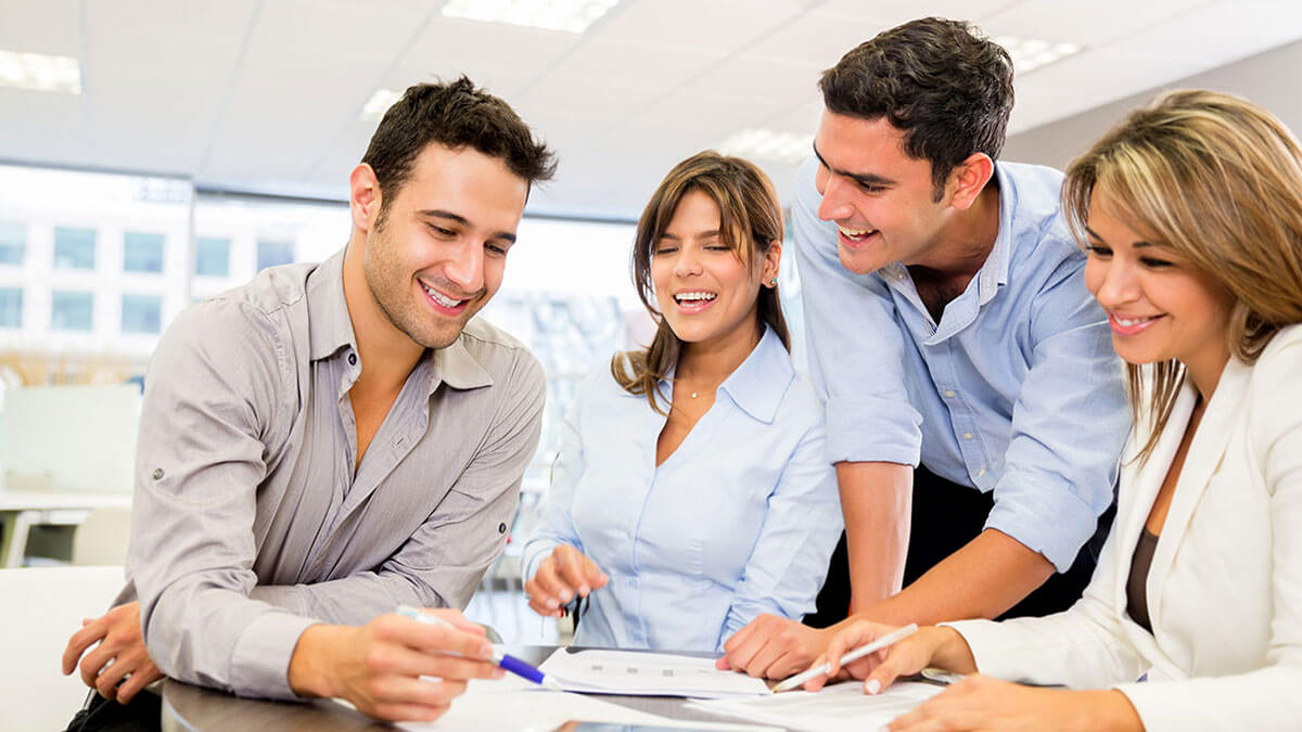 نشاط 87% کارکنان کسب و کارهای کوچک نسبت به کسب و کارهای بزرگ