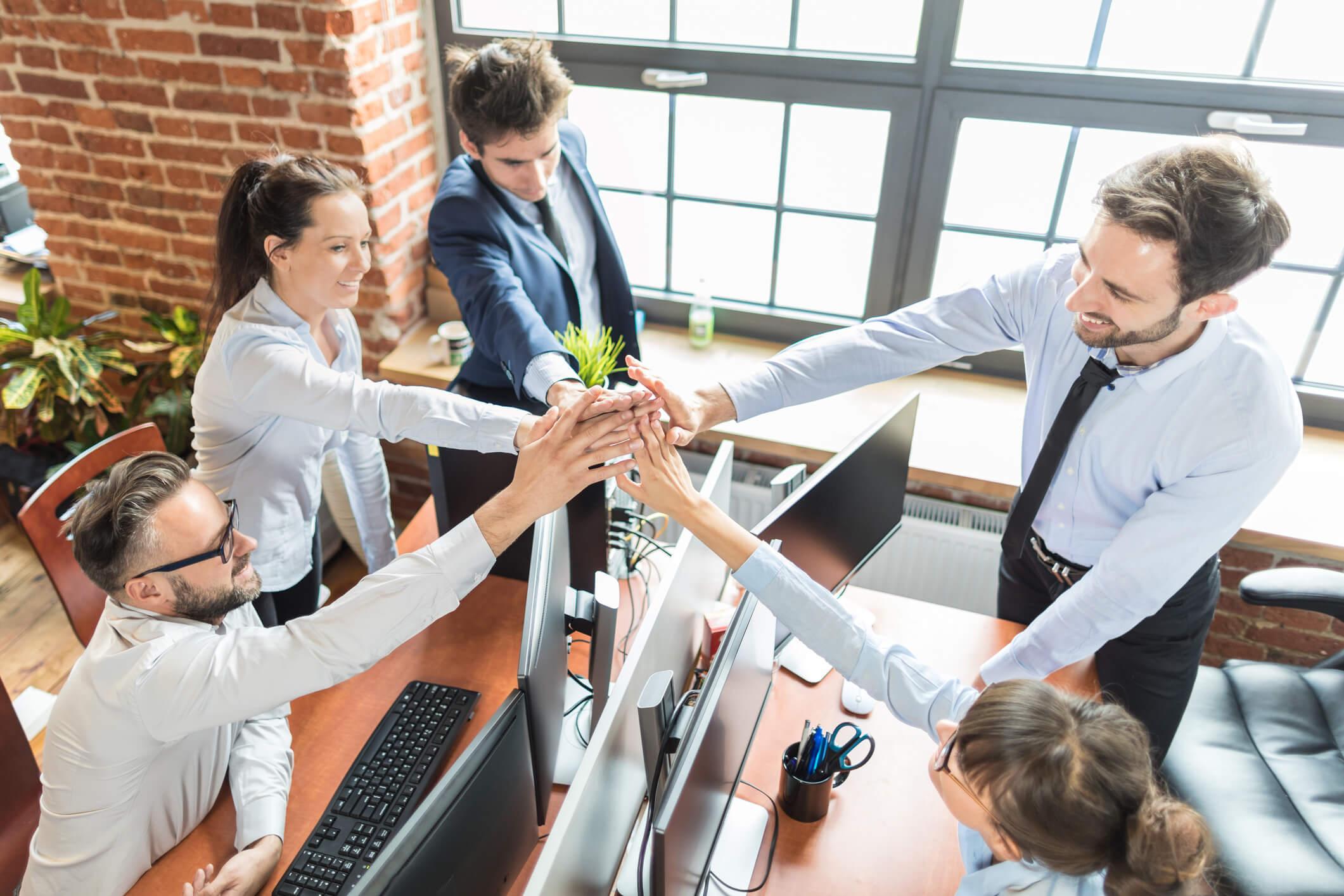 چگونه کسب و کار خودمان را راه اندازی کنیم؟