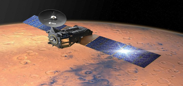 mars gas elegant space in 2014 01 exomars trace gas orbiter of mars gas