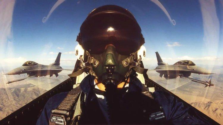 چطور مثل خلبانهای جنگی فشار کسب و کار را کنترل کنیم؟!