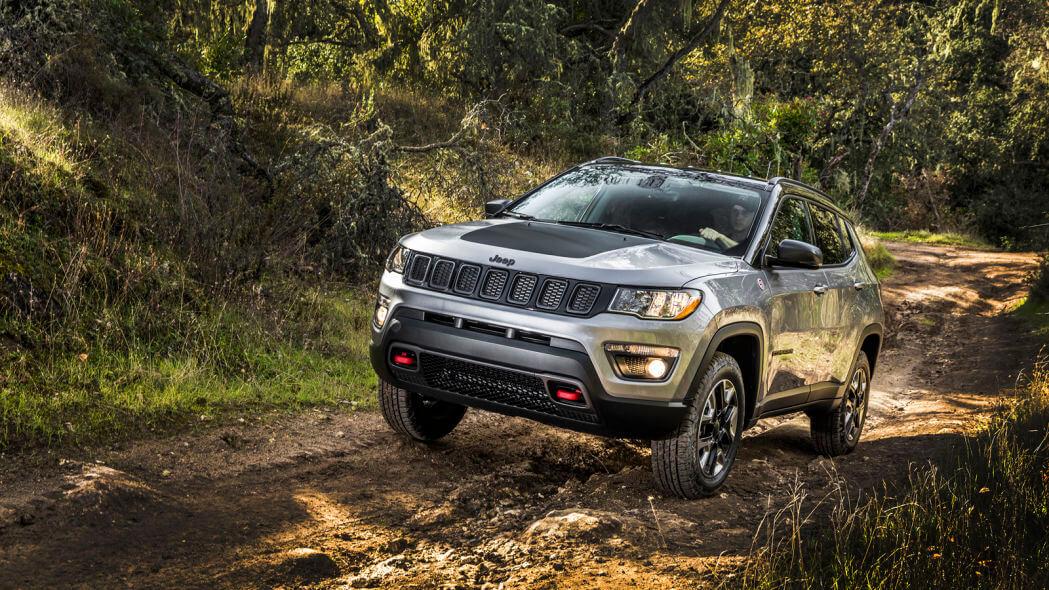 2019 jeep compass trailhawk 1