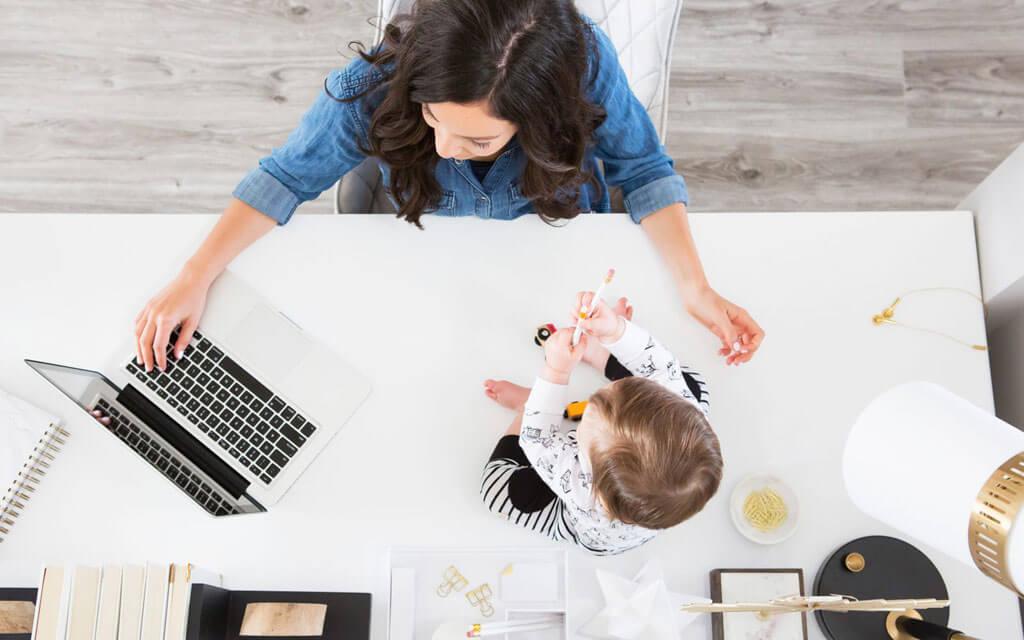 ۴ درس مادرانه برای موفقیت زنان در کسب و کار