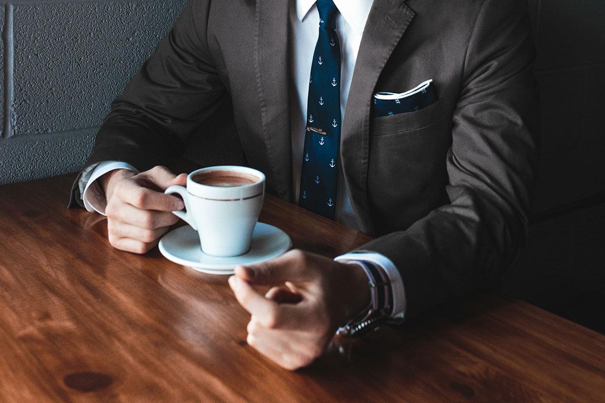 نفس متورم؛ چیزی که شما را به یک مدیر شکست خورده تبدیل می کند