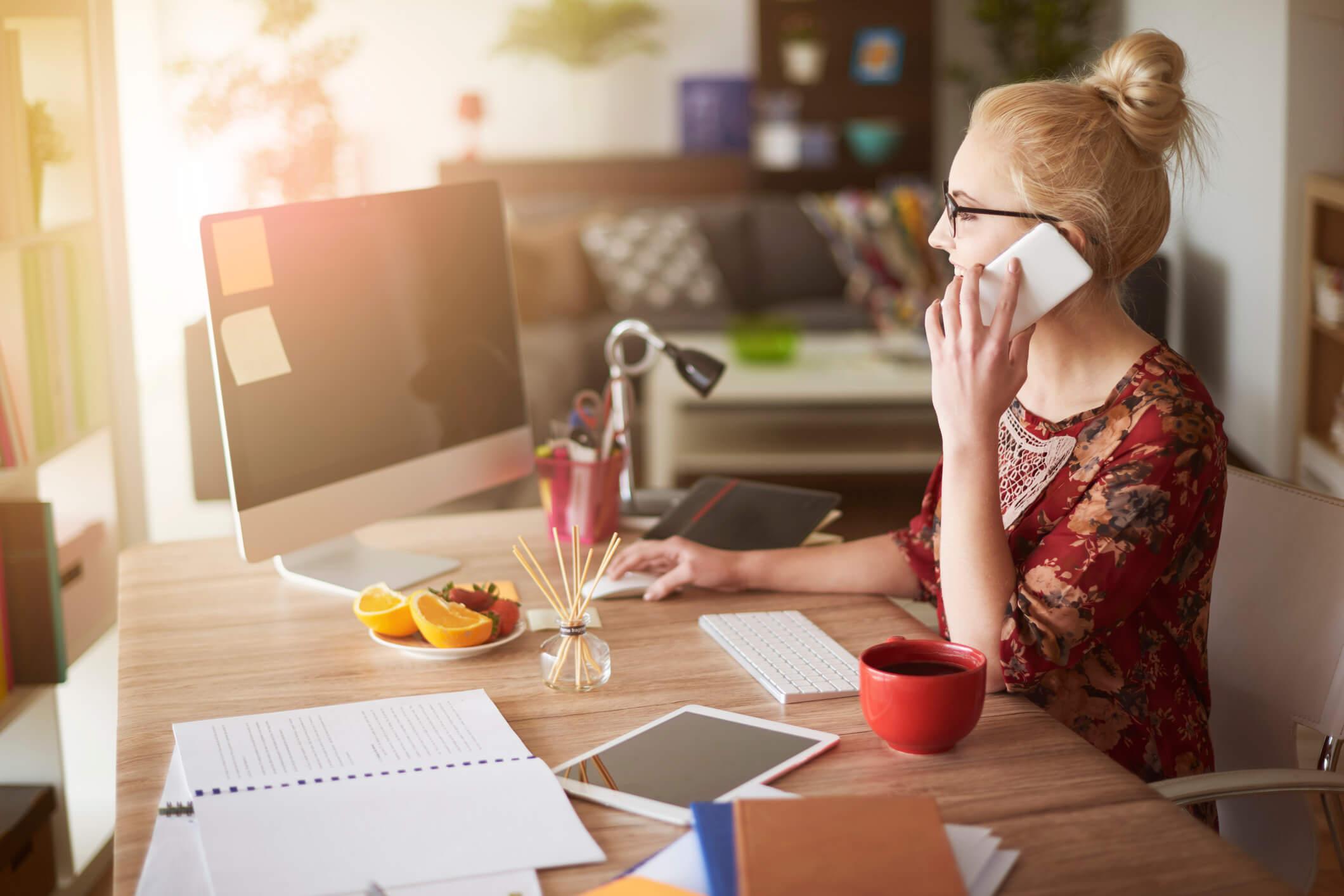 7 نکته فوقالعاده کارآمد برای شروع یک کسب و کار آنلاین کوچک