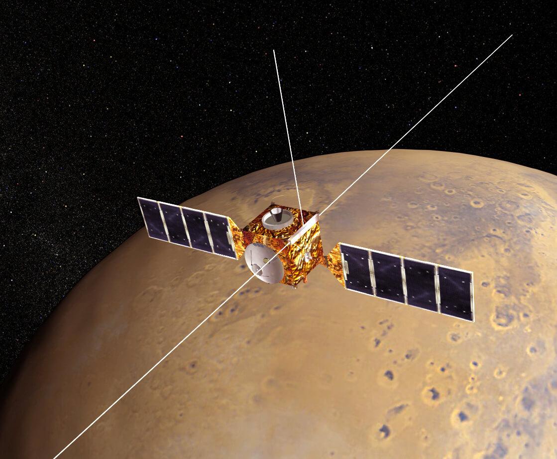 کاوشگر مارس اسکپرس