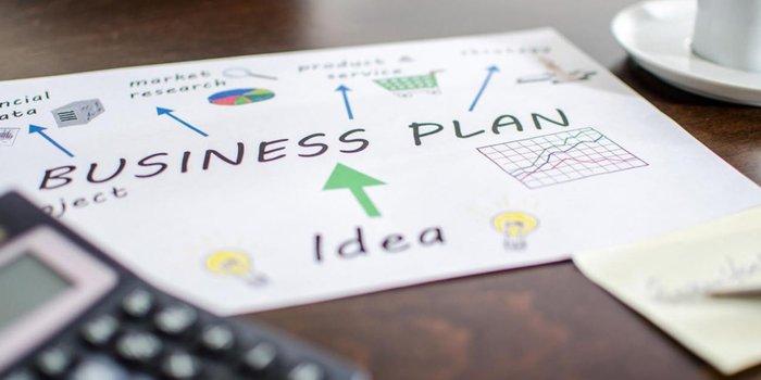 نوشتن طرح کسب و کار1