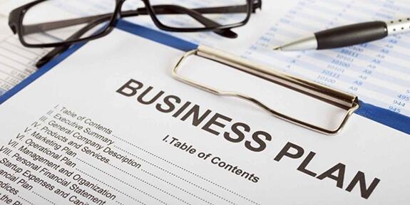 نوشتن طرح کسب و کار 4