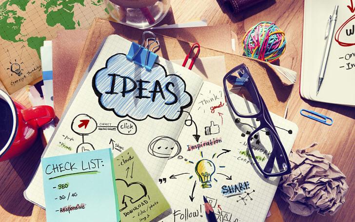 طرح کسب و کار استارتاپ 1