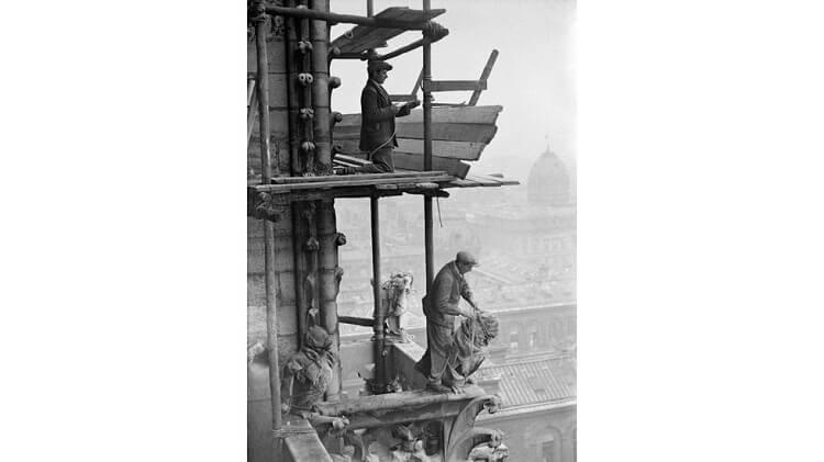 بازسازی 1931