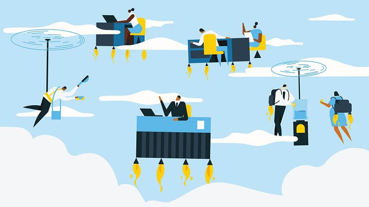نوآوری و فناوری شرکت