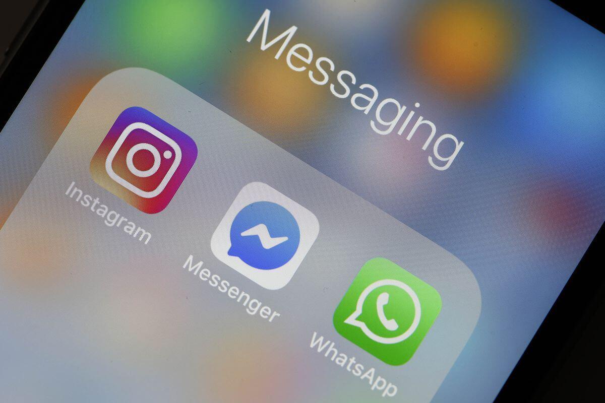 اختلال فیسبوک و مختل شدن اینستاگرام و واتساپ در تمام دنیا