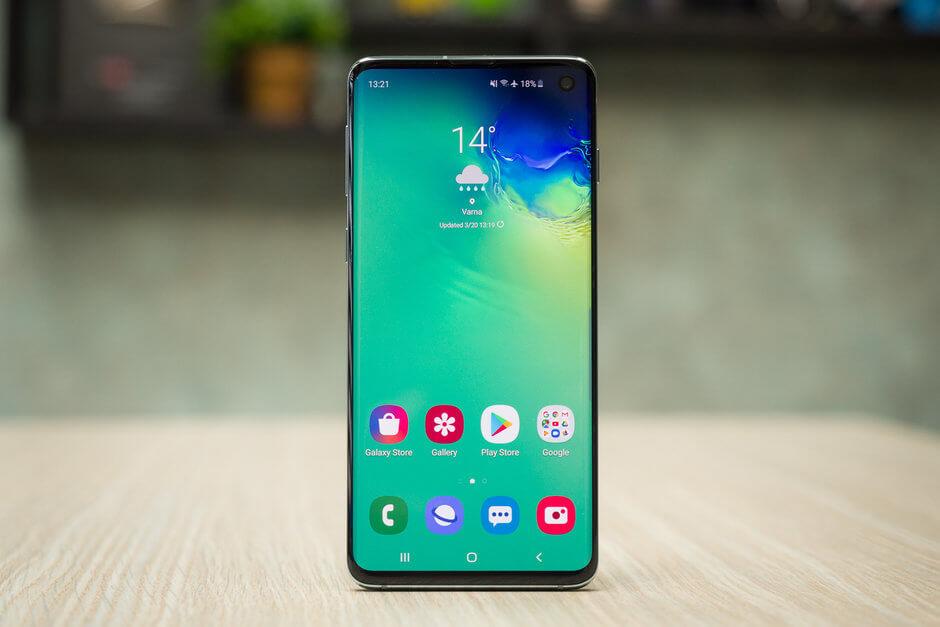 روکیدا - مقایسه کامل سه گوشی سامسونگ گلکسی S10 ، S10 plus و S10e - اندروید, سامسونگ, گوشی های هوشمند