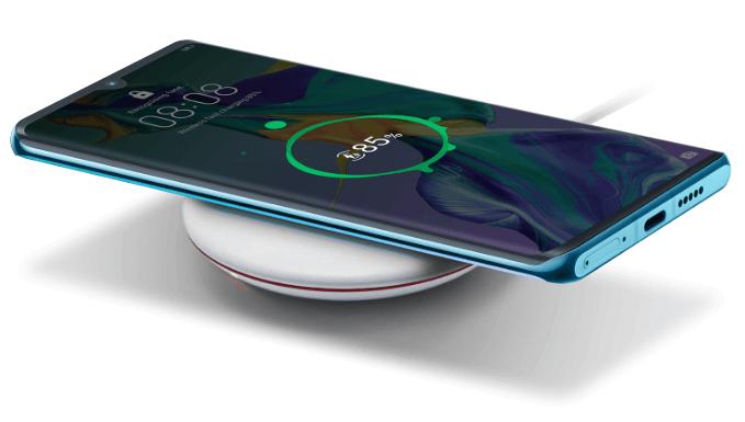 گوشی هوآوی P30 Pro : شکوه گوشی های نسل جدید