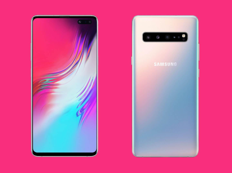 مقایسه سه گوشی سامسونگ گلکسی S10 ، S10 plus و S10e