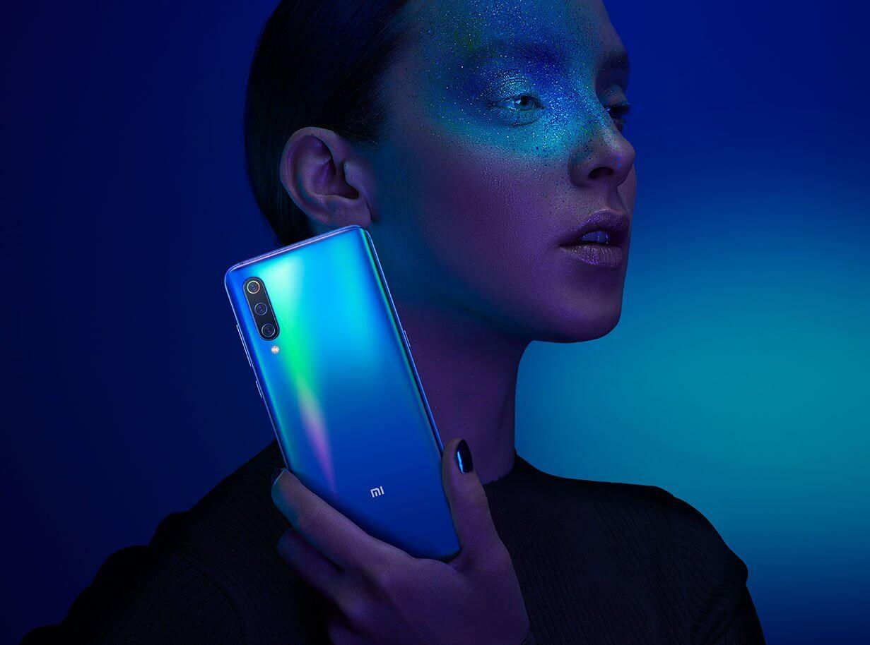 نقد و بررسی شیائومی می 9 : گوشی Xiaomi Mi 9 شاهزاده تازه وارد !