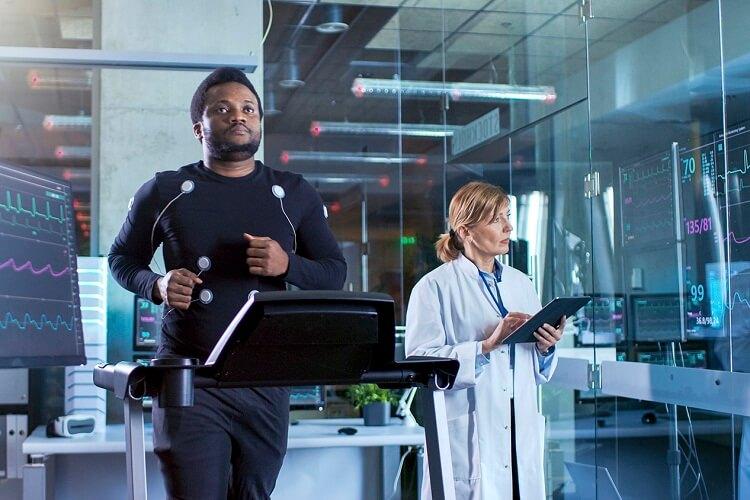 آزمایش DNA کاهش وزن