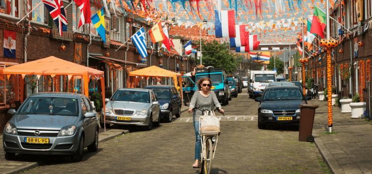 ممنوعیت دائمی بنزین و گازوئیل در هلند برای هوای پاک!