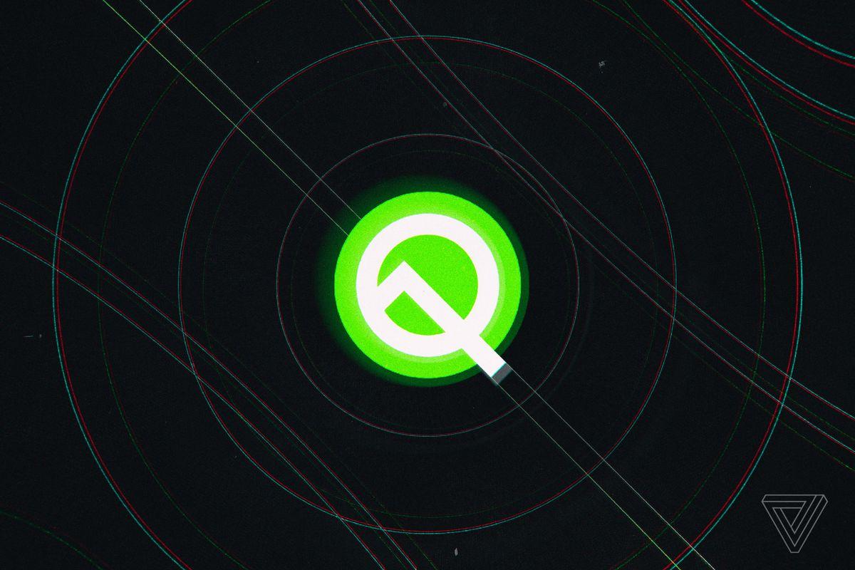 اندروید Q