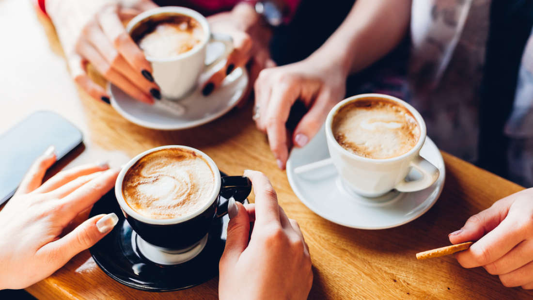 تاثیر قهوه بر اکوسیستم میکروبی روده