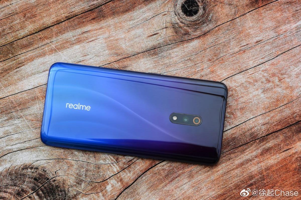 گوشی Realme X