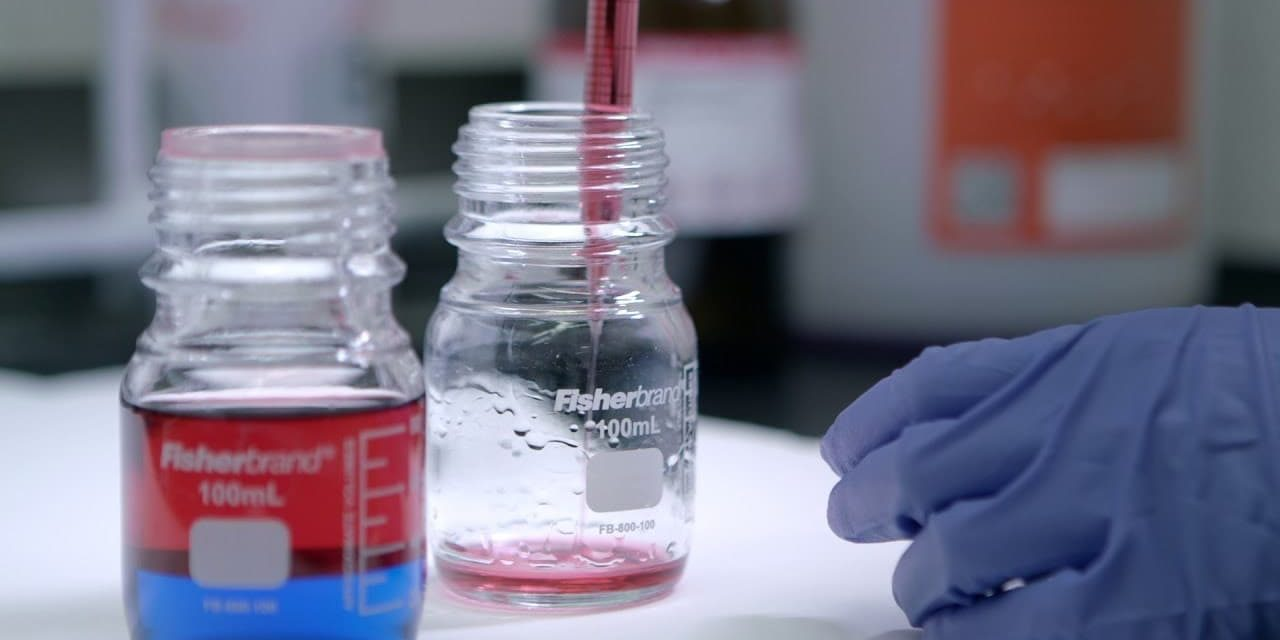 دانشمندان راهی تحولآفرین برای نمکزدایی از آب پیدا کردند 1