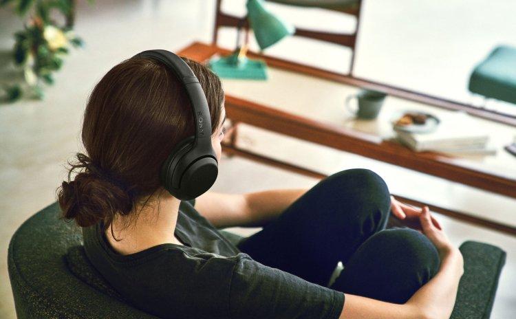 هدفون جدید سونی مدل XB900N ، صدای بیشتر در ازای هزینه کمتر!