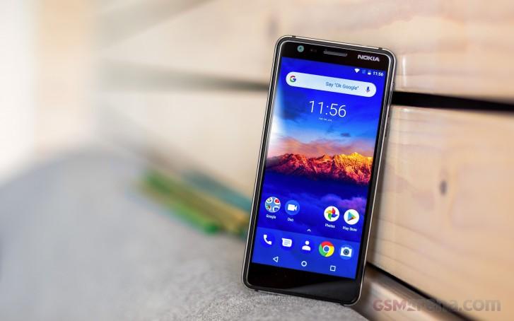گوشی Nokia TA-1182