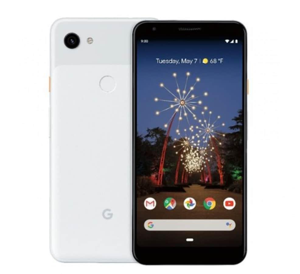 گوشی Google Pixel 3a XL