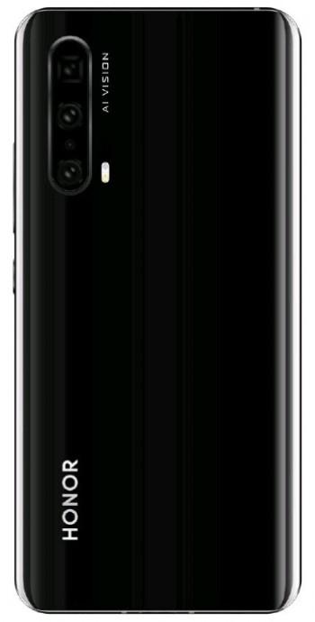 روکیدا - تصویر جدید Honor 20 Pro وجود دوربین پریسکوپ را تایید میکند - آنر, هوآوی, گوشی های هوشمند