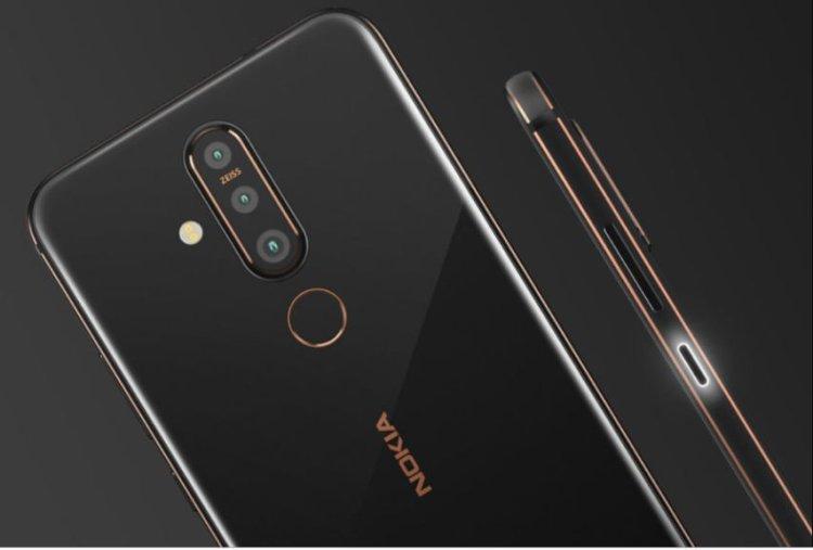 گوشی Nokia TA 1182