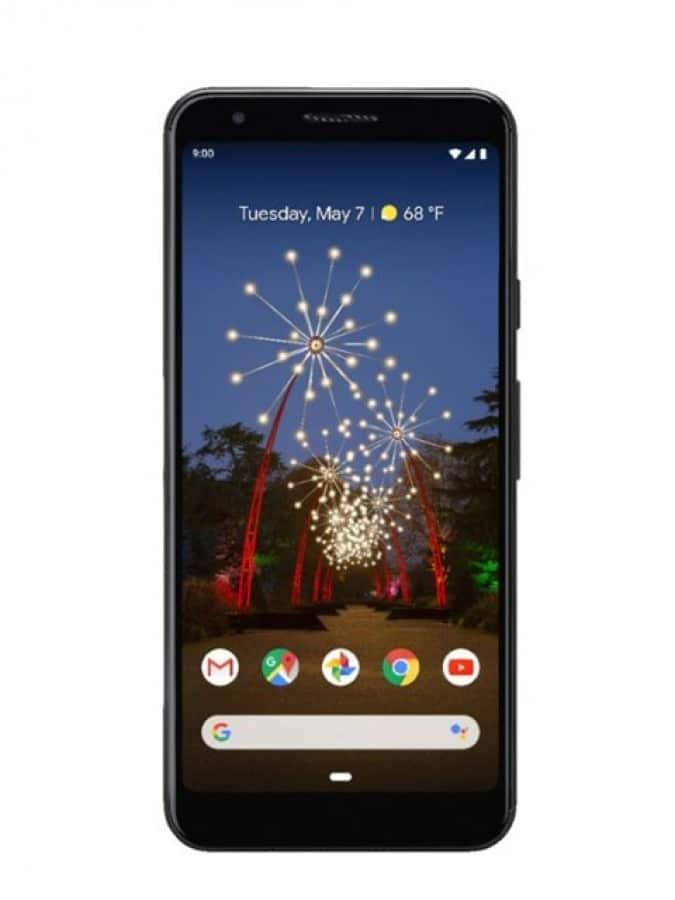گوشی Pixel 3a 1