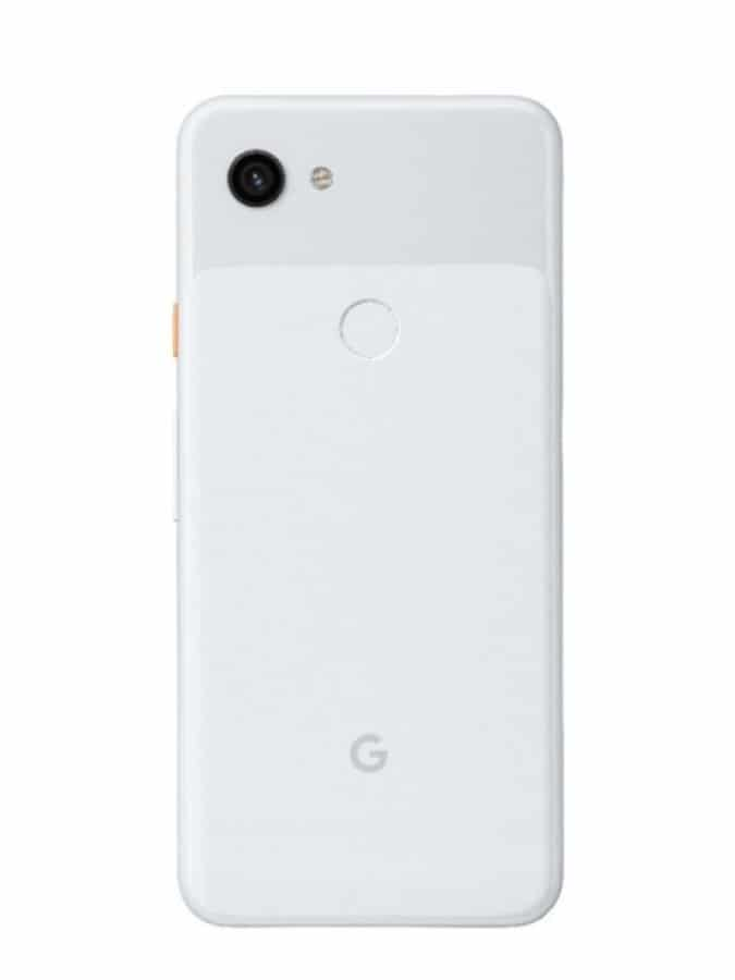 گوشی Pixel 3a 2