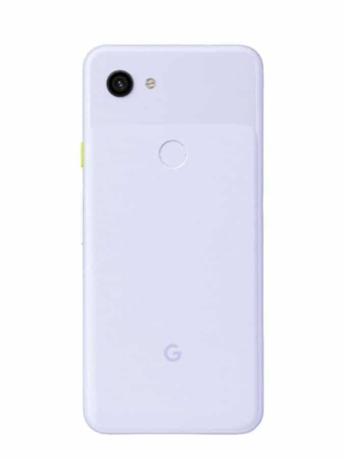 گوشی Pixel 3a 3