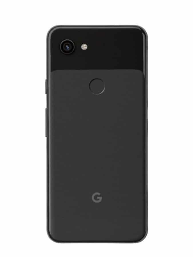 گوشی Pixel 3a 4