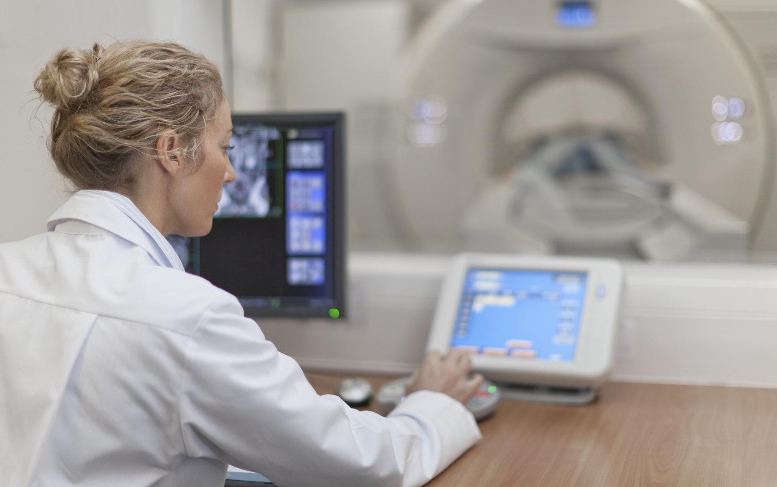 گوگل با استفاده از هوش مصنوعی احتمال ابتلا به سرطان ریه را پیشبینی کرد