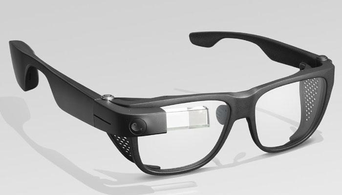 نسل سوم عینک هوشمند گوگل