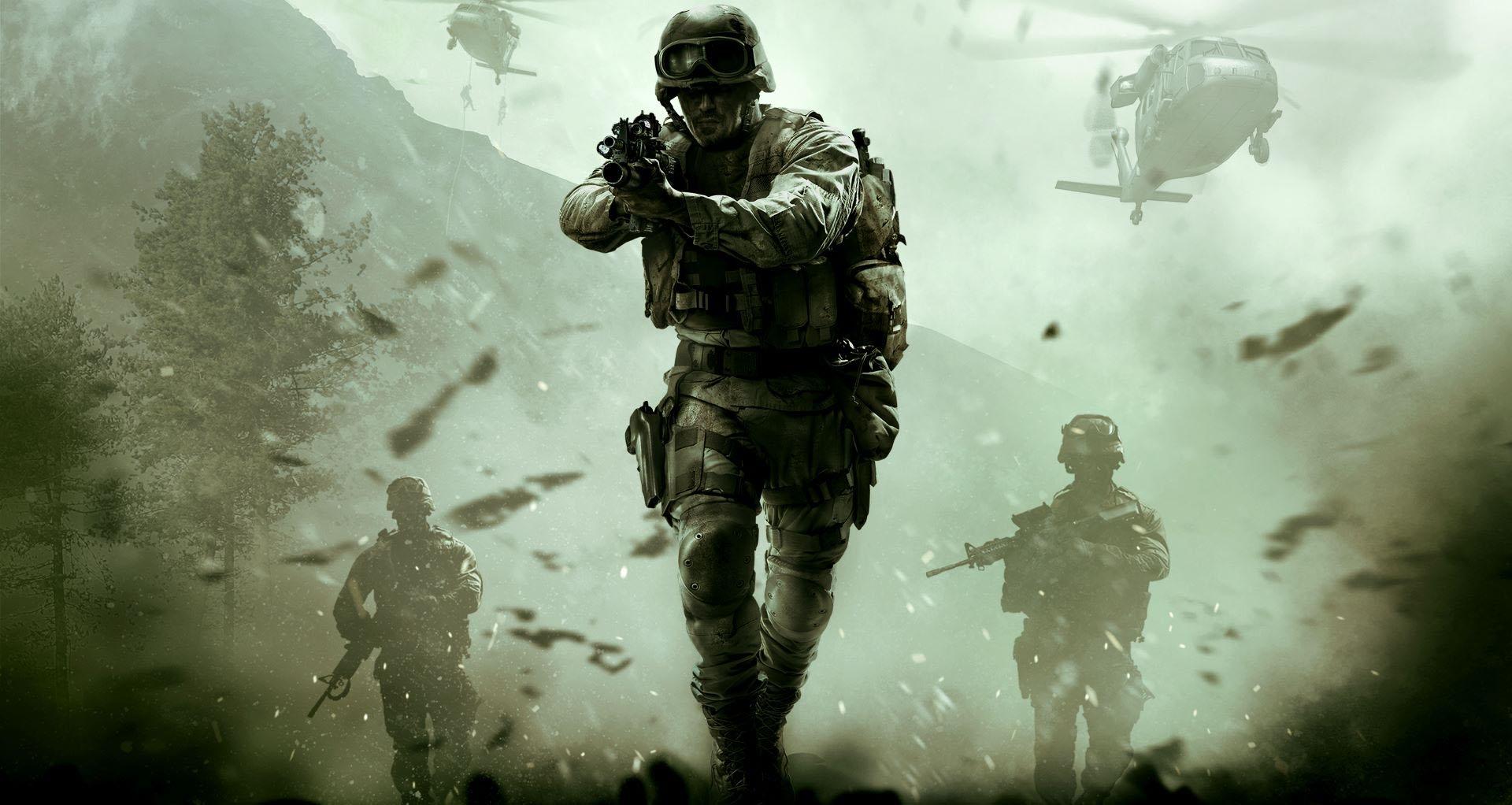 ندای وظیفه (Call of Duty) سال 2020، ممکن است Black Ops 5 باشد!