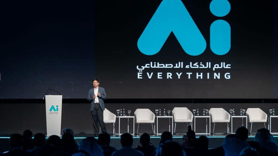 روکیدا - هوآوی کاربرد هوش مصنوعی را تا سال 2024 حداقل 50 درصد افزایش میدهد - اندروید, هوآوی, هوش مصنوعی, گوشی های هوشمند