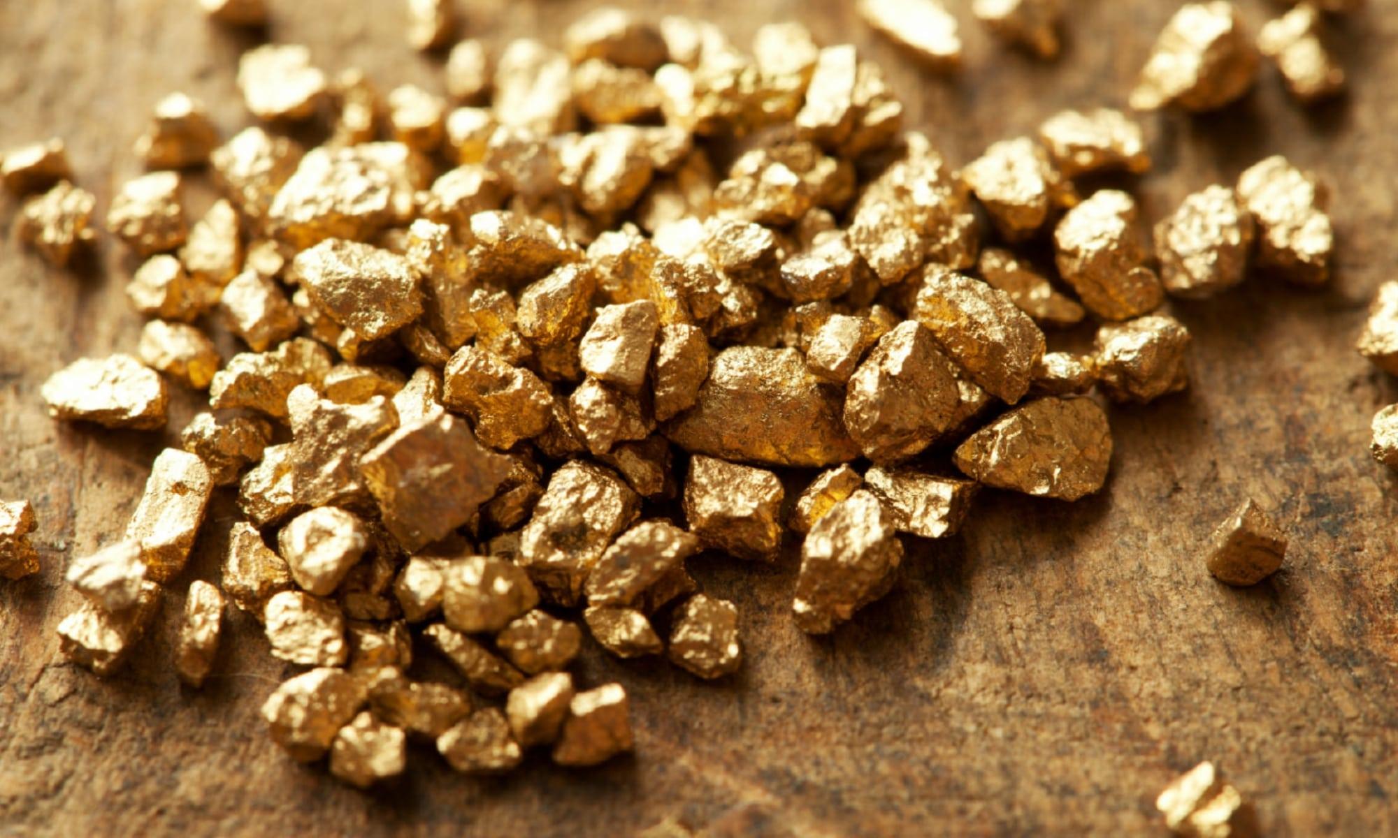 فلز طلا حاصل برخورد دو ستاره نوترونی 4.6 میلیارد سال قبل؟