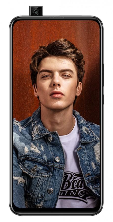 روکیدا - گوشی Huawei P smart Z با نمایشگر 6.59 اینچ و دوربین پاپآپ -
