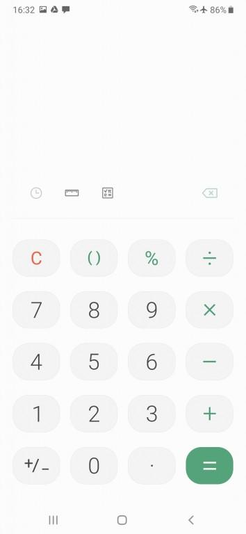 gsmarena 007 1 - بررسی کامل و تخصصی گوشی سامسونگ Galaxy A50 - گوشی های هوشمند, نقد و بررسی گوشی موبایل, نقد, سامسونگ گلکسی A, سامسونگ, اندروید