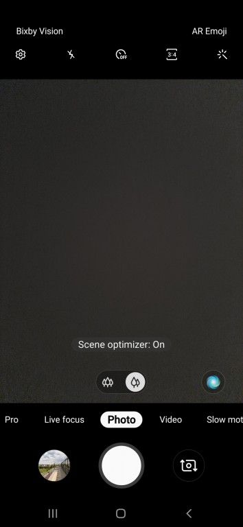 gsmarena 044 - بررسی کامل و تخصصی گوشی سامسونگ Galaxy A50 - گوشی های هوشمند, نقد و بررسی گوشی موبایل, نقد, سامسونگ گلکسی A, سامسونگ, اندروید