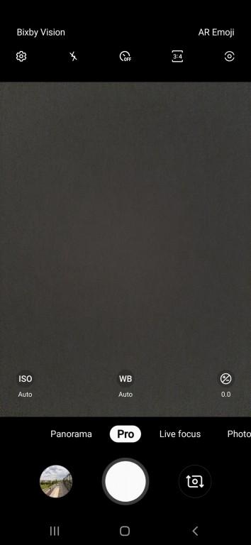 gsmarena 048 - بررسی کامل و تخصصی گوشی سامسونگ Galaxy A50 - گوشی های هوشمند, نقد و بررسی گوشی موبایل, نقد, سامسونگ گلکسی A, سامسونگ, اندروید