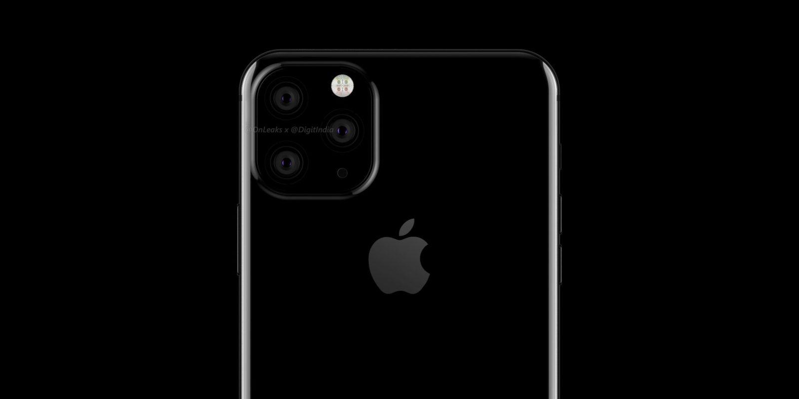 iPhone11 در راه است!!